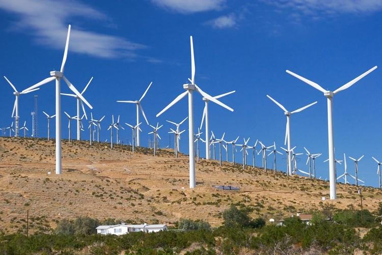 - Как энергия ветра заменит углеводородный мир