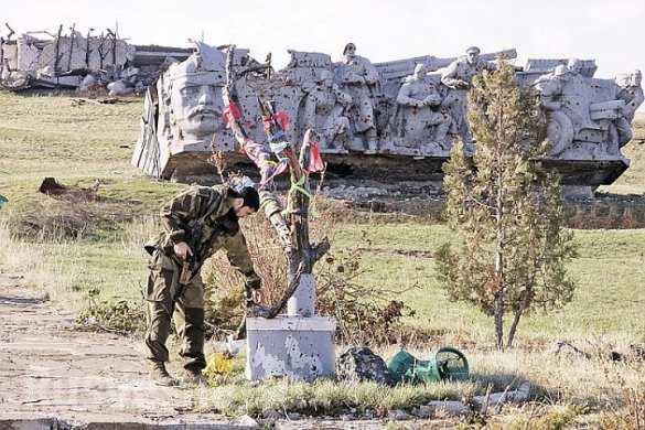 - Ополченец из Афганистана: Ливия, Сирия, Ирак… Вас, русских, окружают