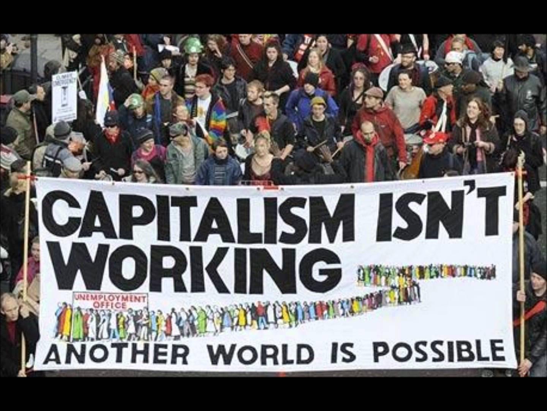 - Александр Богданов. Критика капитализма