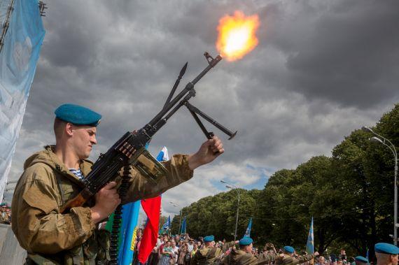 - Американец провёл неделю рядовым в российской армии: «Это полное фиаско!»