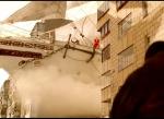 Большой парусный корабль в Екатеринбурге. Кадр из фильма «Страна Оз» (2015).