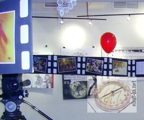 """Фото: Пресс-центр ЗоВУ, 2010 - """"Киномеханика"""" зрительских симпатий"""