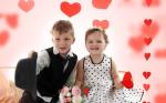 «Разбитое сердце»: зачем детям святой Валентин? -