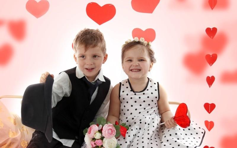 - «Разбитое сердце»: зачем детям святой Валентин?