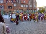 наша масленица, как карнавал в Европе