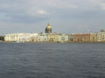 Санкт-Петербург. Нева