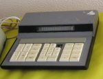 Калькулятор из СССР