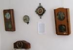 Коллекция часов из СССР