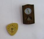 Часы из Советского Союза
