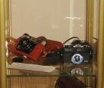 Фотоаппараты ФЭД из СССР