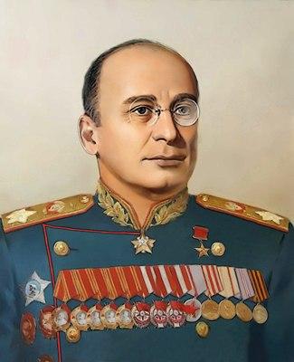 - К 60-летию убийства  Л.П. Берии