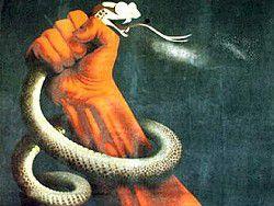 - Попытка военного переворота в 1937 году: новые факты